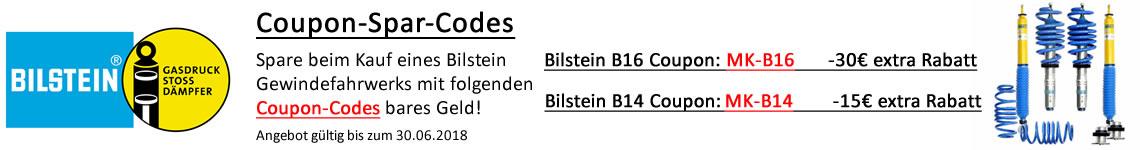 Bilstein-Aktion