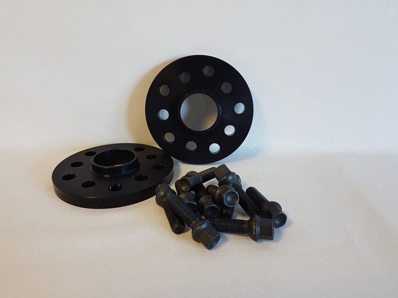 B3055571 Typ 3C H/&R Spurverbreiterung schwarz DR 30mm VW Passat Alltrack