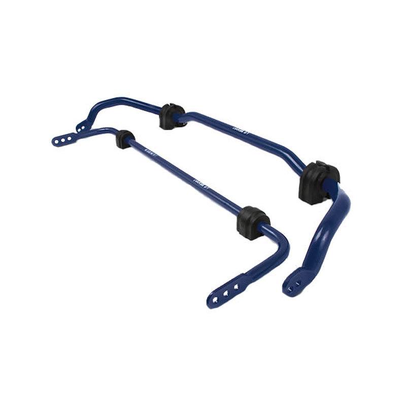 H/&R Stabilisator Stabi Vorderachse vorne Blau 33819VA