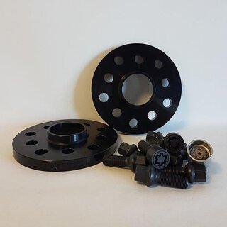 H/&R ABE Spurverbreiterung für Porsche Cayman 987 10mm pro Achse 957161-05