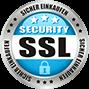100% SSL Gesichert Unser Shop ist kommplett SSL gesichert. Somit sind alle Daten von anfang an verschusselt.